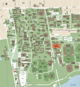 VENUES | Pink Floyd Conference at Princeton University